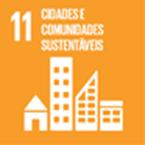AG2030 Cidades e Comunidades Sustentáveis